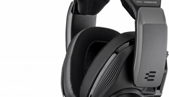 WINACTIE Week 31: EPOS Sennheiser GSP 670 Wireless Gaming Headset