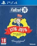 58% Korting Fallout 76 Tricentennial Edition PS4 en Xbox One voor 37,45 bij Wehkamp