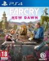 62% Korting Far Cry New Dawn PS4 voor €18 bij Nedgame