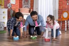 67% Korting Kinderspel Fetch! voor €6,99 bij Bol.com
