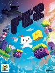 Gratis PC Game FEZ t.w.v. €7,99 bij Epic Games