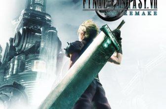 54% Korting Final Fantasy 7 Remake PS4 voor €31,95 bij Amazon NL