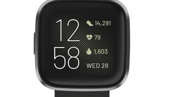 WINACTIE Week 22: Fitbit Versa 2 Smartwatch