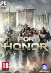 Gratis PC Game For Honor t.w.v. €29,99 bij Epic Games