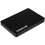 64% korting Freecom 1 TB Draagbare HDD voor €39,95 bij iBOOD