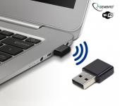 70% Korting Gembird Krachtige Mini WiFi Adapter 300 Mbps voor €11,99 bij Koopjedeal