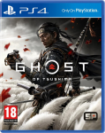 €5 Korting Ghost of Tsushima PS4 voor €54,95 bij Coolshop