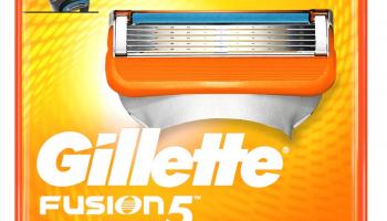 59% Korting Gillette Fusion 5 Scheermesjes 16-pack Scheermesjes bij iBOOD