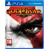 67% Korting met PS Plus God of War® III Remastered PS4 voor €11,49 Playstation Store