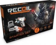 87% Korting 2x Goliath Recoil GPS Laser combat Starter Set voor €39,95 bij iBOOD