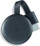 €5 Select Korting Google Chromecast v3 Media Stream voor €34 bij Bol.com