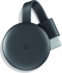 28% Korting Google Chromecast v3 (2018) bij iBOOD