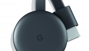 Gratis Google Chromecast t.w.v. €39,95 bij Hisense TV's bij Coolblue