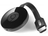 34% korting Google Chromecast 2 voor €33,15 bij MediaMarkt