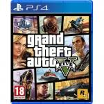 81% Korting GTA V PS4, Xbox One en PC voor €11 bij Bol.com