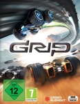 40% Korting GRIP: Combat Racing PC Steam Key voor €17,99 bij Fanatical