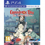 65% Korting Groundhog Day: Like Father Like Son PS4 PS VR voor €12,37 bij Base