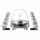 Harman Kardon SoundSticks III Wireless 2.1 Draadloze Bluetooth Speakerset