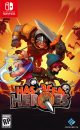 Has-Been Heroes – Switch (US Import)