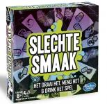 68% Korting Hasbro Slechte Smaak Spel voor €7,57 bij Amazon.de