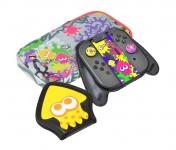 41% korting Hori Splatoon 2 Splat Pack Deluxe Nintendo Switch voor €17,84 bij MediaMarkt