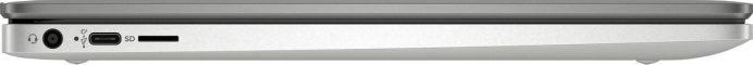 HP 14 inch Chromebook 14a-na0070nd – Pentium Silver N5000 / 4 GB / 64 GB – Zilver