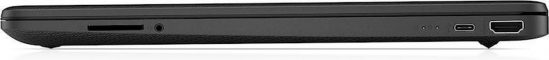 HP 15.6 Inch Laptop 15s-fq0504nd – 4 GB / 128 GB – Zwart