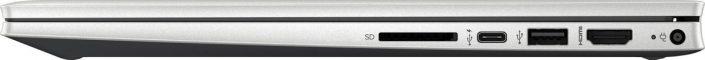 HP Pavilion x360 14 inch 2-in-1 Laptop 14-dw0705nd – Intel Core i3 / 8 GB / 256 GB – Zilver