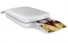 Winactie week 5: HP Sprocket Mobiele Fotoprinter