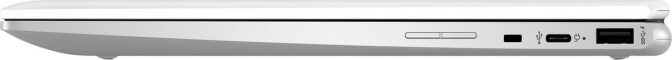 HP x360 14 inch 2-in-1 Chromebook 14b-ca0015nd – Intel Celeron / 4 GB / 64 GB – Wit / Zilver