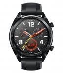 44% Korting Huawei Watch GT Smartwatch met hartslagmeter voor €128,54 bij Amazon Duitsland