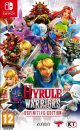 Hyrule Warriors (Definitive Edition) – Switch
