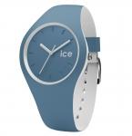 55% Korting Ice Watch Ice Duo Bluestone Unisex Horloge voor €39,95 bij 6deals