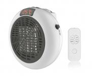 60% Korting Mesa Plug-In Mini Heater voor vanaf €17,95 bij Voordeelvanger
