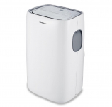 27% Korting Inventum AC125W 3-in-1 Mobile Airco bij iBOOD
