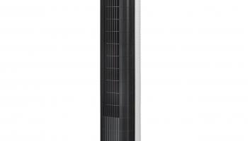 42% Korting Inventum Torenventilator VTO812WA bij iBOOD