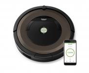 55% Korting iRobot Roomba 896 Robotstofzuiger bij iBOOD