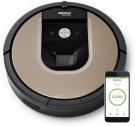 iRobot Roomba 966 App gestuurde Robotstofzuiger