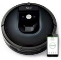 iRobot Roomba 981 App gestuurde Robotstofzuiger – Night Blue (Donkerblauw)