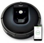 64% Korting iRobot Roomba 980 Robotstofzuiger bij iBOOD