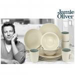 78% korting Jamie Oliver 16-delig Servies bij iBOOD