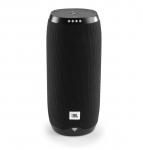 60% Korting JBL Link 20 Smart Speaker Zwart voor €79,95 bij iBOOD