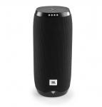 60% Korting JBL Link 20 Smart Speaker Zwart bij iBOOD