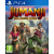 Jumanji: The Video Game – PS4