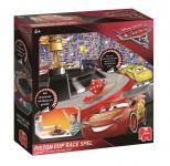 74% Korting Cars 3 Piston Cup Kinder Racespel voor €6,99 bij Bol.com