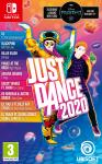 50% Korting Just Dance 2020 Switch / PS4 voor €29,95 bij Bol.com