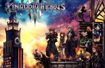 79% Korting Kingdom Hearts 3 PS4 voor €14,90 bij Amazon DE