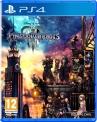 53% Korting Kingdom Hearts  PS4 voor €33 bij Bol.com