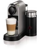 52% korting op Krups Nespresso Citiz & Milk Koffiemachine voor €119,95 bij iBOOD