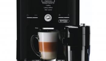 49% Korting Krups Quattro Force Espresso Volautomaat EA82F8 bij iBOOD
